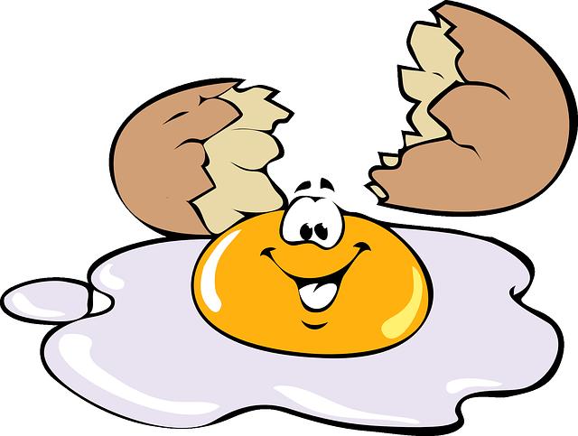 tojáspakolás és társai a hajunkért