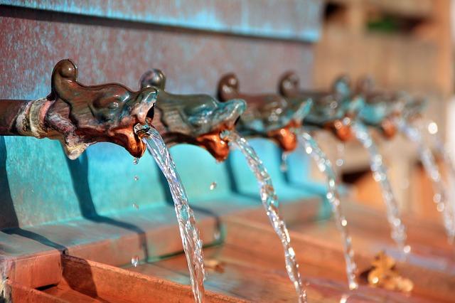 Igyunk vizet a szépségért is!